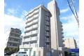 大阪府大阪市平野区、出戸駅徒歩19分の築23年 8階建の賃貸マンション