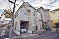 埼玉県さいたま市緑区、東浦和駅徒歩15分の築9年 3階建の賃貸一戸建て