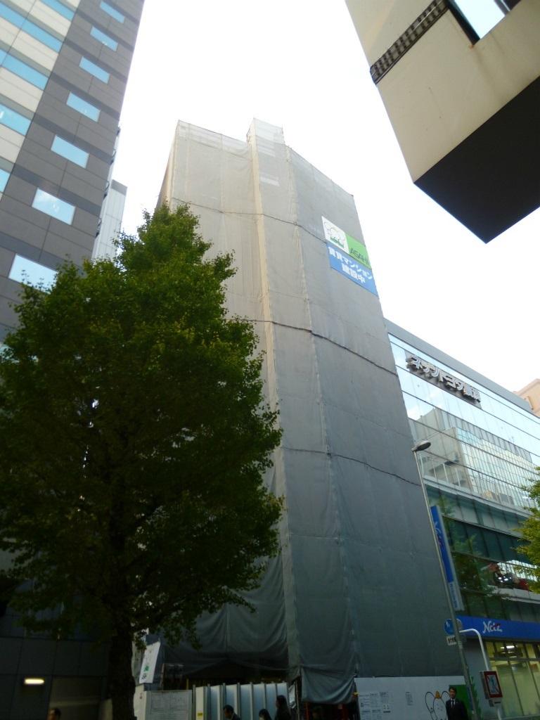 シャトーデYM横浜西口