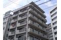 兵庫県神戸市中央区、三ノ宮駅徒歩8分の築19年 8階建の賃貸マンション