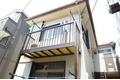 東京都世田谷区、代田橋駅徒歩6分の築26年 2階建の賃貸アパート