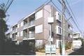 東京都世田谷区、豪徳寺駅徒歩4分の築9年 3階建の賃貸マンション