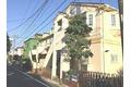 東京都世田谷区、豪徳寺駅徒歩6分の築31年 2階建の賃貸アパート