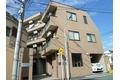 東京都杉並区、下高井戸駅徒歩14分の築17年 4階建の賃貸マンション