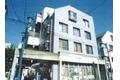 東京都世田谷区、豪徳寺駅徒歩9分の築21年 5階建の賃貸マンション