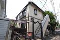 東京都世田谷区、新代田駅徒歩4分の築14年 2階建の賃貸アパート
