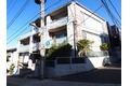 東京都渋谷区、代々木上原駅徒歩6分の築13年 3階建の賃貸マンション