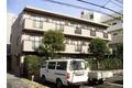 東京都世田谷区、経堂駅徒歩8分の築16年 3階建の賃貸マンション