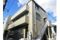 東京都世田谷区、梅ヶ丘駅徒歩11分の築1年 3階建の賃貸アパート