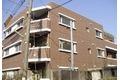 東京都世田谷区、豪徳寺駅徒歩15分の築3年 3階建の賃貸マンション
