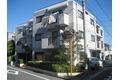 東京都世田谷区、笹塚駅徒歩7分の築28年 3階建の賃貸マンション