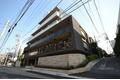 東京都世田谷区、池ノ上駅徒歩4分の築8年 5階建の賃貸マンション