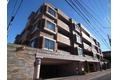 東京都世田谷区、駒場東大前駅徒歩13分の築14年 4階建の賃貸マンション