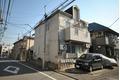 東京都世田谷区、下北沢駅徒歩19分の築23年 2階建の賃貸アパート
