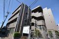 東京都杉並区、永福町駅徒歩5分の築15年 4階建の賃貸マンション