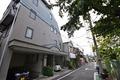 東京都世田谷区、代田橋駅徒歩8分の築25年 4階建の賃貸マンション