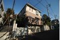 東京都渋谷区、池ノ上駅徒歩10分の築20年 2階建の賃貸アパート