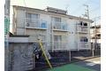 東京都世田谷区、笹塚駅徒歩13分の築26年 2階建の賃貸アパート