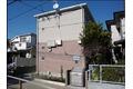 東京都世田谷区、池ノ上駅徒歩10分の築3年 2階建の賃貸アパート