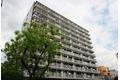 東京都渋谷区、代々木八幡駅徒歩1分の築47年 13階建の賃貸マンション