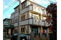 東京都世田谷区、梅ヶ丘駅徒歩7分の築12年 3階建の賃貸アパート