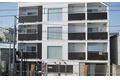 東京都世田谷区、代田橋駅徒歩9分の築7年 4階建の賃貸マンション