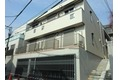 東京都渋谷区、代々木八幡駅徒歩7分の築5年 2階建の賃貸アパート