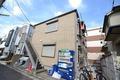東京都世田谷区、東松原駅徒歩14分の築9年 2階建の賃貸アパート