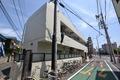 東京都世田谷区、笹塚駅徒歩8分の築31年 4階建の賃貸マンション