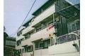 東京都世田谷区、下高井戸駅徒歩9分の築26年 3階建の賃貸マンション