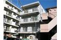 神奈川県横浜市鶴見区、国道駅徒歩17分の築8年 4階建の賃貸マンション