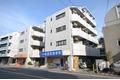 東京都世田谷区、芦花公園駅徒歩14分の築30年 5階建の賃貸マンション