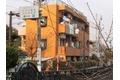 東京都新宿区、中井駅徒歩3分の築28年 3階建の賃貸マンション