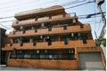 東京都世田谷区、下高井戸駅徒歩10分の築23年 4階建の賃貸マンション