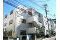 東京都杉並区、東高円寺駅徒歩18分の築30年 3階建の賃貸マンション
