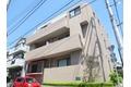 東京都中野区、中野坂上駅徒歩11分の築20年 3階建の賃貸マンション