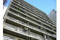 東京都目黒区、渋谷駅徒歩13分の築38年 12階建の賃貸マンション