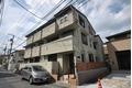 東京都世田谷区、世田谷代田駅徒歩12分の築4年 3階建の賃貸アパート