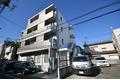 東京都世田谷区、三軒茶屋駅徒歩8分の築8年 4階建の賃貸マンション