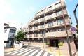東京都目黒区、都立大学駅徒歩10分の築24年 5階建の賃貸マンション