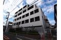 東京都目黒区、代官山駅徒歩9分の築9年 5階建の賃貸マンション