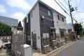 東京都世田谷区、池ノ上駅徒歩4分の築7年 2階建の賃貸アパート
