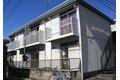 東京都豊島区、池袋駅徒歩16分の築27年 2階建の賃貸アパート