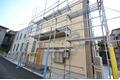 東京都豊島区、東武練馬駅徒歩10分の新築 2階建の賃貸アパート