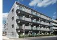 東京都練馬区、東武練馬駅徒歩9分の築2年 4階建の賃貸マンション