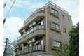 東京都豊島区、池袋駅徒歩18分の築16年 4階建の賃貸マンション