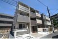 東京都豊島区、池袋駅徒歩7分の新築 3階建の賃貸アパート