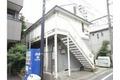 東京都豊島区、池袋駅徒歩15分の築22年 2階建の賃貸アパート