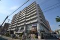 東京都豊島区、高田馬場駅徒歩12分の築17年 10階建の賃貸マンション