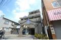 東京都豊島区、池袋駅徒歩19分の築23年 5階建の賃貸マンション